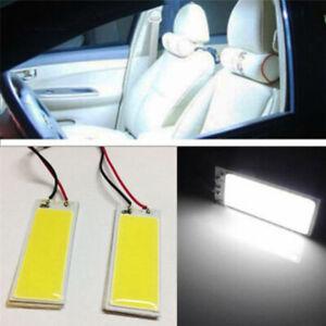 accessories Interior Auto  Panel Lamp 36 COB HID LED Door Bulb Car Dome Light