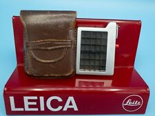 Leica-Meter Metraphot Light Exposure Meter Booster With Case ~ Leica M Germany