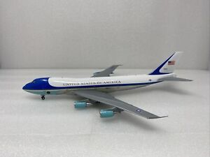 1/200 InFlight 200 Boeing 747-200 Air force One Presidential VC-25A # IFUSAF02P