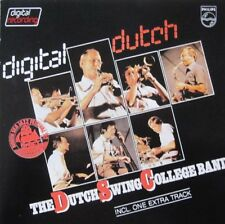 THE DUTCH SWING COLLEGE BAND - DIGITAL DUTCH  - CD