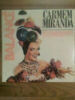 Carmen Miranda  Balancê Fênix 31C 034 422 531 M Vinyl, LP, Album Brazilian Press