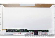 """NEW TOSHIBA SATELLITE L755-S5152 MATRIX SILVER 15.6"""" MATTE LED HD LAPTOP SCREEN"""