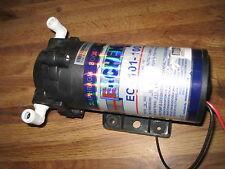 booster pump ro-e-chem #EC101-100 24vac