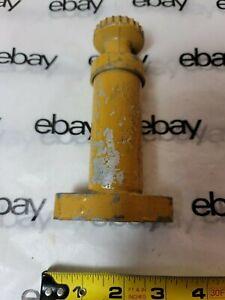Caterpillar OEM Part 137-5541 Fuel Priming Pump