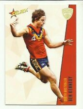 2012 SELECT FUTURE FORCE COLLINGWOOD BEN KENNEDY #21 CARD COMMON FREE POST
