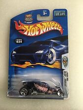 2003 HOT WHEELS FIRST EDITIONS TIRE FRYER #034