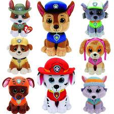 PAW Patrol Plüschtier Hund Plüsch Figur Kuscheltier Stofftier Kinder Geschenk