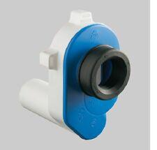 Urinal-Absaug-Siphon für waagerechten Ablauf 50 mm Haas 6280 Neu