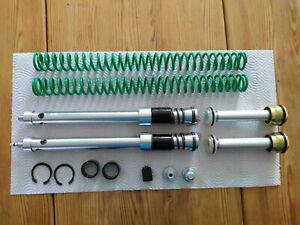 Marzocchi 888 RV 35mm complete internals komplette Einbauten