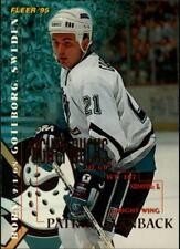 1994-95 Fleer Hockey Card Pick