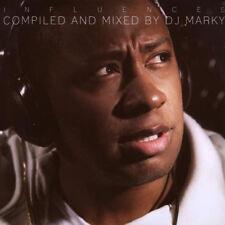 INFLUENCES =Dj Marky= Skyy/Zinc/Manix/Needs/Tjader...=2CD= D&B DISCO FUNK HOUSE
