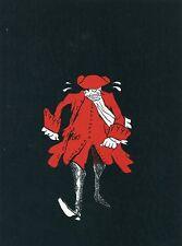 Ex-Libris Blain - Isaac le Pirate - (SCS21L)