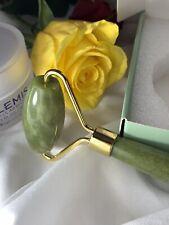 Jade Natural Anti Aging  Roller Set .