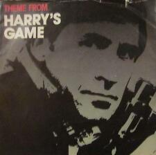 """Clannad(7"""" Vinyl)Theme From Harry's Game-RCA-RCA292-UK-VG/VG"""