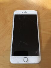 APPLE IPHONE 6s Plus Smartphone For Parts Or use. Sprint
