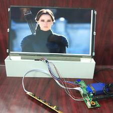 LCD screen VGA Controller Board KIT+AC adapter F N156B6-L04 N156BGE-L21 L31 L41