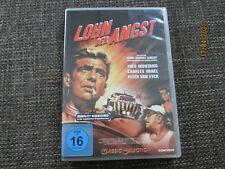 DVD Lohn der Angst Film Klassiker