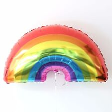 Rainbow Balloon, Unicorn First Birthday, Baby Shower Decorations, Party Decor
