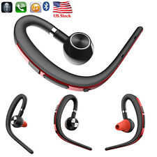 Bluetooth Headset Wireless Earpiece for iPhone X 8 8 Plus 6S Lg G6 G7 Asus Oppo