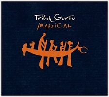 Gurtu, Trilok - Massical FEAT: Jan Garbarek CD NEU OVP