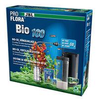 JBL ProFlora Bio160, Bio-CO2-Düngeanlage mit erweiterbarem Diffusor