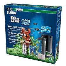 JBL ProFlora bio160, bio-co2 - fertilizzanti allegato con diffusore espandibile