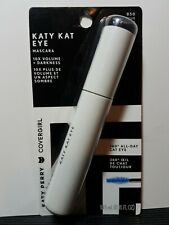 CoverGirl Katy Kat Eye Mascara 850, Perry Blue (10.5 mL)
