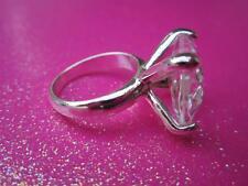 Fake Engagement Ring Size 8