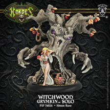 Hordes Grymkin Witchwood PIP76024 NIB NEW!