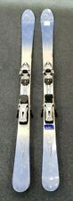Women's K2 T:Nine Sweet Luv 146cm Skis w/ MOD 10.0 Bindings Pre-owned