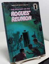 Alfred Hitchcock and the Three Investigators - Mystery of Rogues' Reunion #40