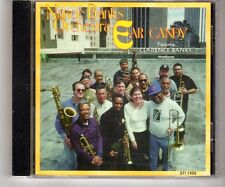 (HJ791) Nancie Banks Orchestra, Ear Candy - 1999 CD