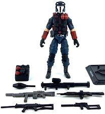 G.I. Joe: 30th Anniversary 2011 COBRA VIPER (COBRA INFANTRY TROOPER) - Loose