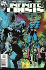 Infinite Crisis #3 Jim Lee Variant 1st Appearance of Jamie Reyes aka Blue Beetle