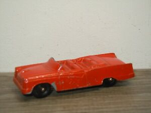 Ford Convertible - Tootsie Toy 24 USA *37167