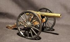Miniature Civil War Parrott Gun by Denix of Spain