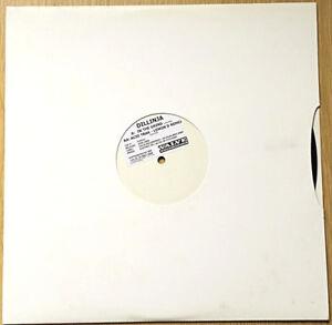 "Dillinja – In The Grind / Acid Trak - Lemon D Remix 12"" Vinyl Record VLV013 DnB"