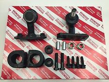 93-97 Toyota Landcruiser Front Stabilizer Bar Rebuild Kit 80 Series Lexus LX450
