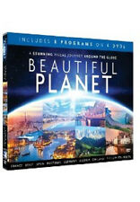 Beautiful Planet - 8 Program Collection - NEW!!