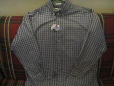 John Miller of California Men's Shirt-ls,gray+. XL  NWT