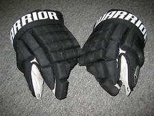 Pro Stock Oscar Moller Warrior Gloves Kings Game Used