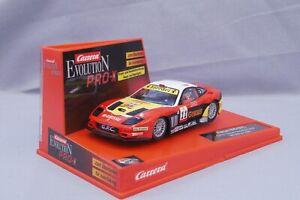 Carrera Evolution Pro-X, Ferrari 575 GTC Giesse Squadra Corse, Mil Milhas 2006