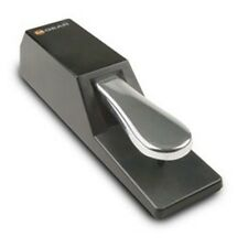 M-Audio SP-2 Universal Pro Quality Electric Piano Keyboard Sustain Foot Pedal