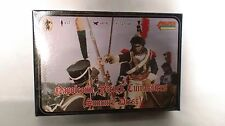 STRELETS - R - 1/72 NAPOLEONIC FRENCH CUIRASSIERS SUMMER DRESS 0094