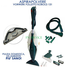 ASPIRAPOLVERE VORWERK FOLLETTO vk130 vk131 HD13 (NO vk 200 vk150 140 135131 121