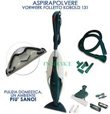 ASPIRAPOLVERE VORWERK FOLLETTO vk130 vk131 HD13 (NO vk 200 vk150 140 135131 121