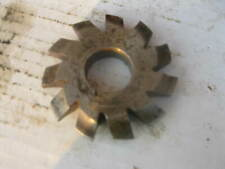 Brown Amp Sharpe Involute Gear Tooth Cutter No 5 6 P 21 To 25 T Df 360