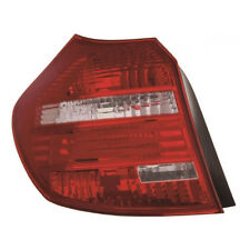 For BMW 1 Series E87 5 Door 2/2007-4/2012 Rear Light Lamp Red Clear Indicator NS