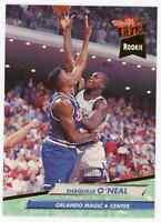 1992-93 Fleer Ultra Shaquille O'Neal #328 Rookie Card RC Orlando Magic