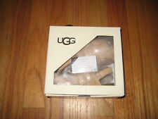 UGG Kids Women's Holly Infant Toddler Soft Ochre Size 6/7. New With Box.